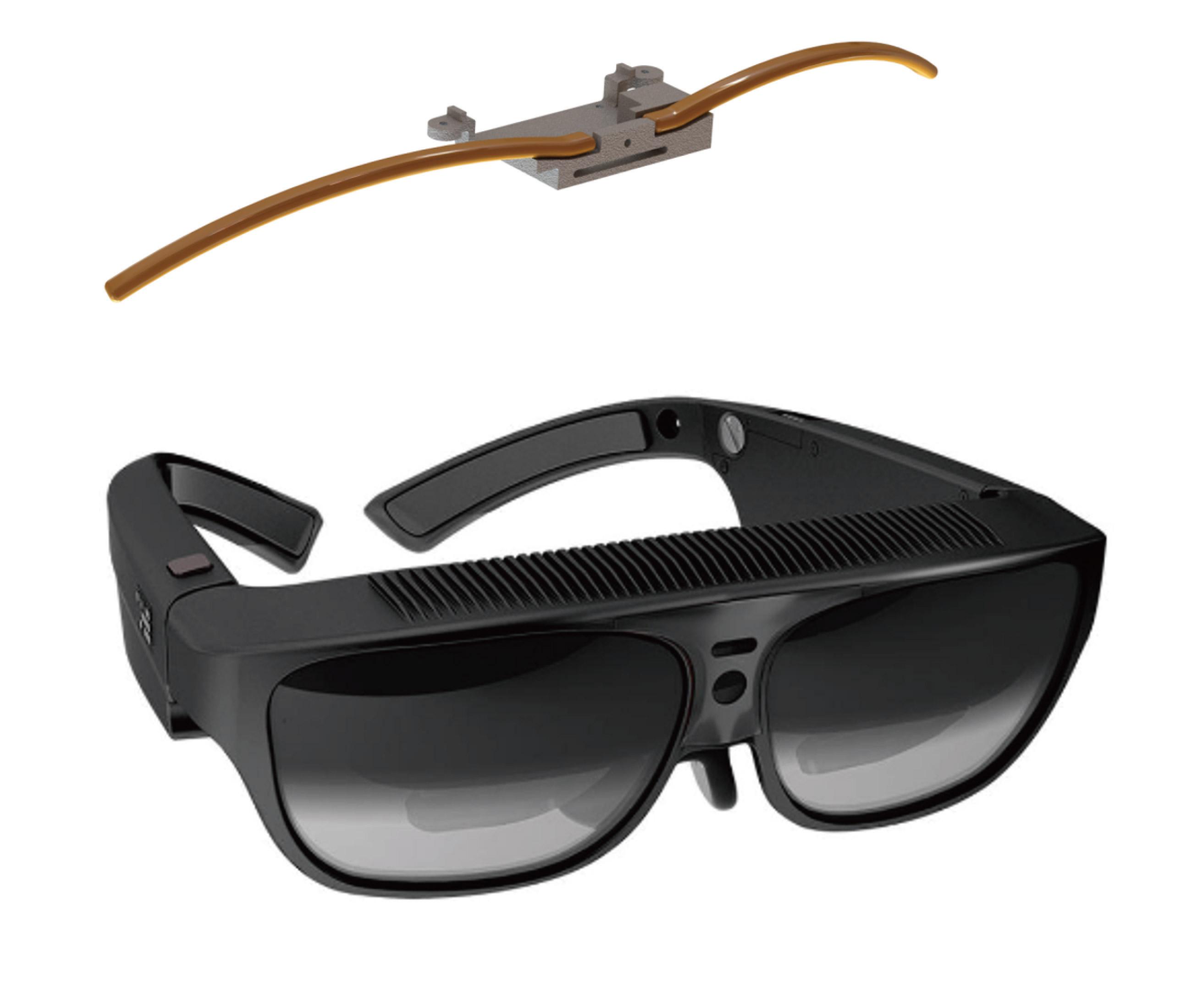 AR smart glasses